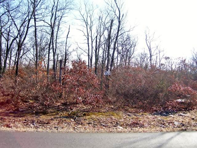 Lot 102 Blue Heron Way, Hawley, PA 18428 (MLS #17-204) :: McAteer & Will Estates   Keller Williams Real Estate