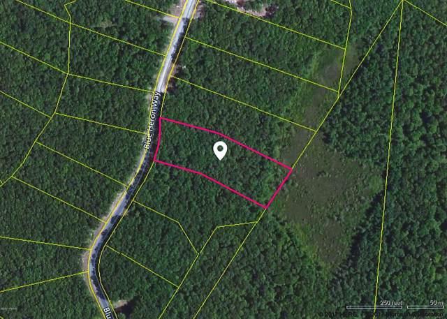 8 Blue Heron Way, Hawley, PA 18428 (MLS #17-3432) :: McAteer & Will Estates   Keller Williams Real Estate
