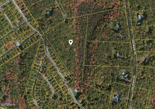 Lot 24 Timber Ridge Dr, Shohola, PA 18458 (MLS #17-3726) :: McAteer & Will Estates | Keller Williams Real Estate