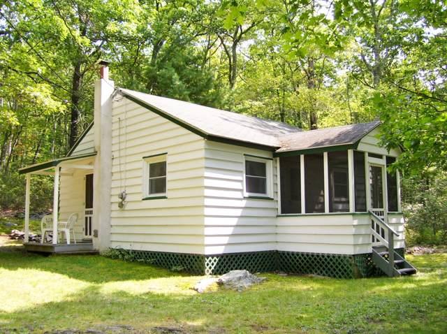 Route 402, Dingmans Ferry, PA 18328 (MLS #17-4168) :: McAteer & Will Estates | Keller Williams Real Estate