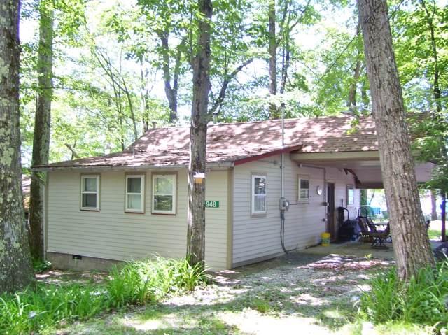 948 Well Dr, Tafton, PA 18464 (MLS #17-4686) :: McAteer & Will Estates | Keller Williams Real Estate