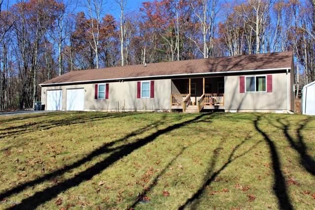 122 Fawnwood Ct, Hawley, PA 18428 (MLS #17-5045) :: McAteer & Will Estates | Keller Williams Real Estate