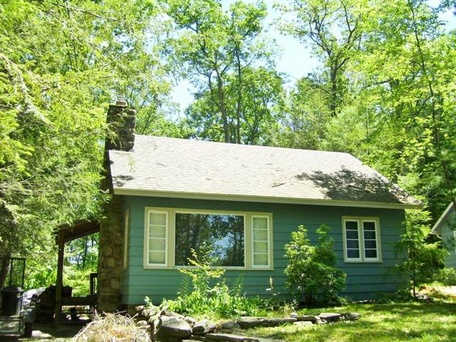 420 Sunset Forest Dr, Hawley, PA 18428 (MLS #17-5208) :: McAteer & Will Estates | Keller Williams Real Estate