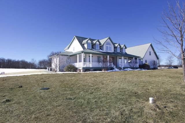 1186 Owego Tpke, Honesdale, PA 18431 (MLS #17-573) :: McAteer & Will Estates | Keller Williams Real Estate