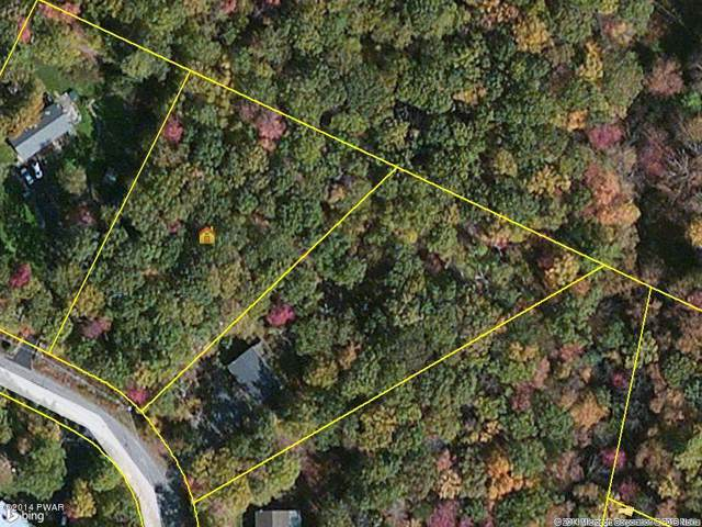 Lot 918 Seneca Trl, Dingmans Ferry, PA 18328 (MLS #18-1060) :: McAteer & Will Estates   Keller Williams Real Estate