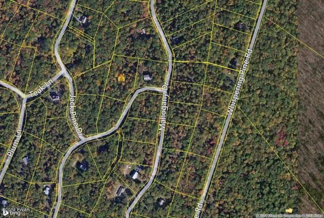 Lot 787 White Oak Dr, Dingmans Ferry, PA 18328 (MLS #18-1063) :: McAteer & Will Estates   Keller Williams Real Estate