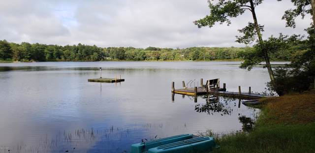 Lots 55 & Tuscorora Ct, Beach Lake, PA 18405 (MLS #18-1102) :: McAteer & Will Estates | Keller Williams Real Estate