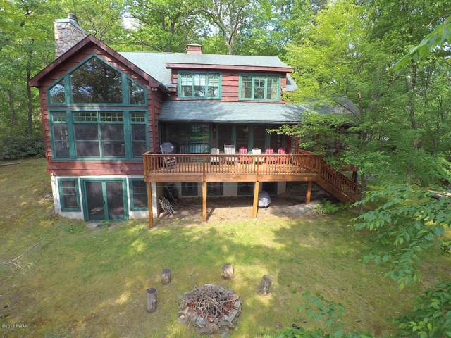 113 Fairview Point Rd, Paupack, PA 18451 (MLS #18-1923) :: McAteer & Will Estates   Keller Williams Real Estate