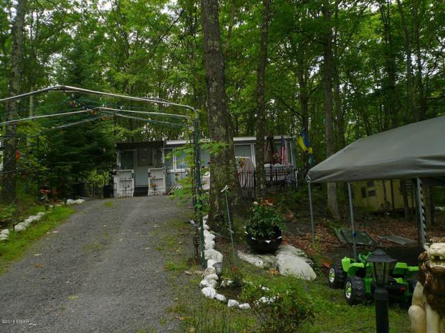 lot 5219 Yuma Ln, Shohola, PA 18458 (MLS #18-2894) :: McAteer & Will Estates | Keller Williams Real Estate