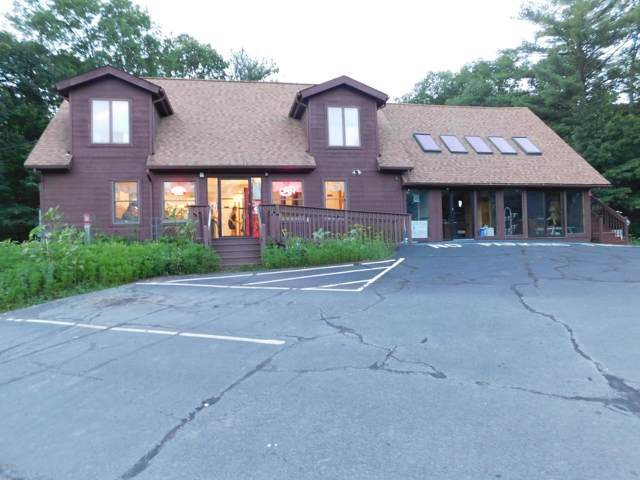 1820 Pa-739, Dingmans Ferry, PA 18328 (MLS #18-3035) :: McAteer & Will Estates | Keller Williams Real Estate