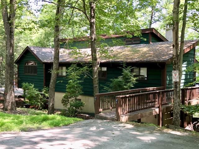 100 Ledge Dr, Lakeville, PA 18438 (MLS #18-3248) :: McAteer & Will Estates | Keller Williams Real Estate