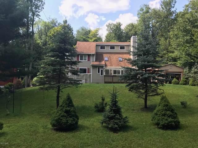 1013 Bear Drive, Newfoundland, PA 18445 (MLS #18-3624) :: McAteer & Will Estates | Keller Williams Real Estate