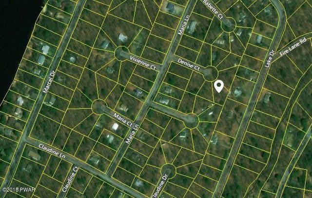 Lot 61 Denise Ct, Dingmans Ferry, PA 18328 (MLS #18-3705) :: McAteer & Will Estates | Keller Williams Real Estate