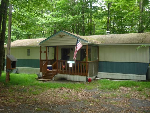 Address Not Published, Gouldsboro, PA 18424 (MLS #18-3736) :: McAteer & Will Estates | Keller Williams Real Estate
