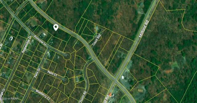 Lot 24B Route 739, Dingmans Ferry, PA 18328 (MLS #18-4172) :: McAteer & Will Estates | Keller Williams Real Estate