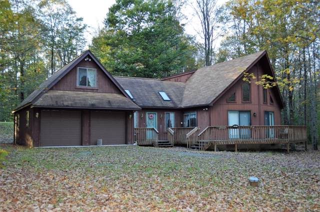 117 Panther Hill Dr, Newfoundland, PA 18445 (MLS #18-4654) :: McAteer & Will Estates | Keller Williams Real Estate