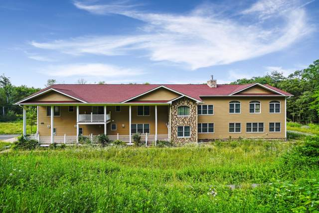 241 Hunters Ln, Dingmans Ferry, PA 18328 (MLS #18-5121) :: McAteer & Will Estates | Keller Williams Real Estate