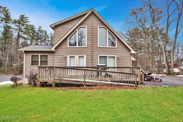 2519 Rt 6, Hawley, PA 18428 (MLS #18-5277) :: McAteer & Will Estates | Keller Williams Real Estate