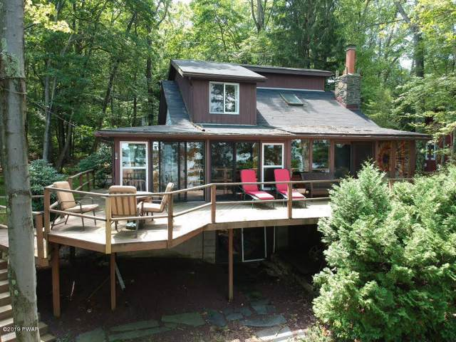 335 Sunset Shore Dr, Hawley, PA 18428 (MLS #19-1045) :: McAteer & Will Estates | Keller Williams Real Estate