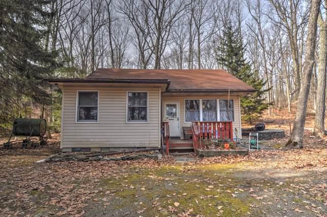 1247 Route 402, Dingmans Ferry, PA 18328 (MLS #19-1112) :: McAteer & Will Estates | Keller Williams Real Estate