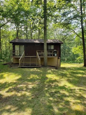 197 Laurel Drive, Shohola, PA 18458 (MLS #19-1269) :: McAteer & Will Estates | Keller Williams Real Estate