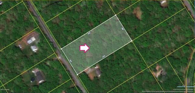 107 Center Trl, Hawley, PA 18428 (MLS #19-1290) :: McAteer & Will Estates | Keller Williams Real Estate