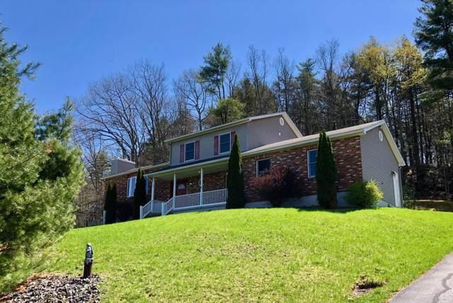 26 Applewood Dr, Hawley, PA 18428 (MLS #19-1370) :: McAteer & Will Estates | Keller Williams Real Estate