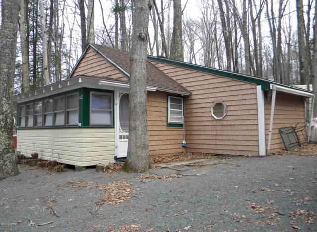 132 Plank Rd, Tafton, PA 18464 (MLS #19-1424) :: McAteer & Will Estates | Keller Williams Real Estate