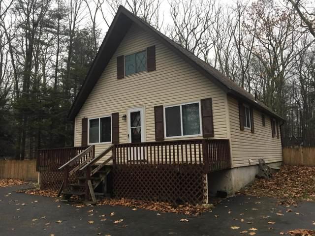 153 Marcel Dr, Dingmans Ferry, PA 18328 (MLS #19-1466) :: McAteer & Will Estates   Keller Williams Real Estate