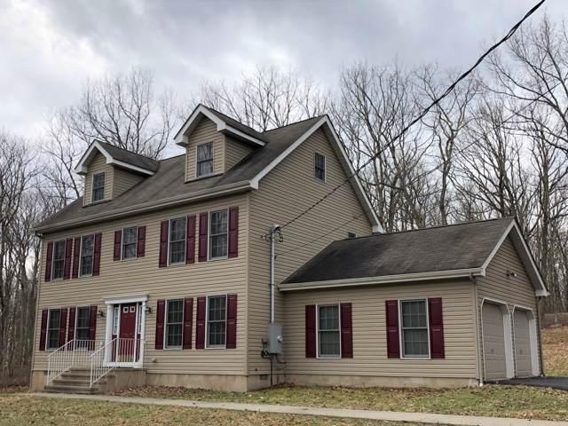 128 Friendship Dr, Hawley, PA 18428 (MLS #19-1558) :: McAteer & Will Estates | Keller Williams Real Estate
