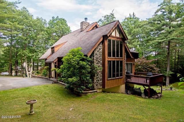 183 Laurel Dr, Shohola, PA 18458 (MLS #19-1583) :: McAteer & Will Estates | Keller Williams Real Estate