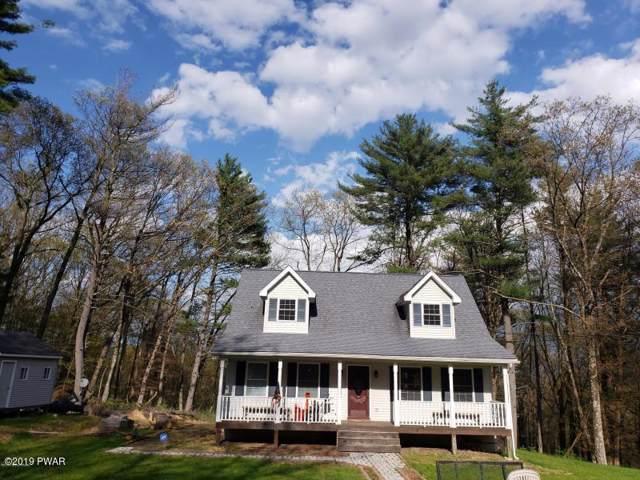 104 View Ct, Dingmans Ferry, PA 18328 (MLS #19-1631) :: McAteer & Will Estates | Keller Williams Real Estate