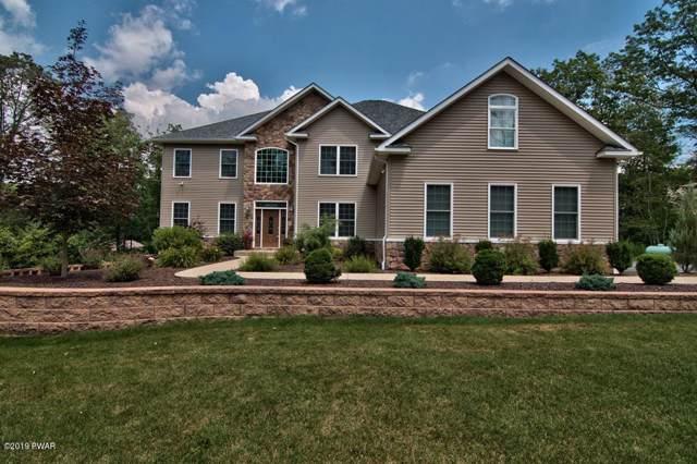 276 Windsor Way, Roaring Brook Township, PA 18444 (MLS #19-168) :: McAteer & Will Estates | Keller Williams Real Estate