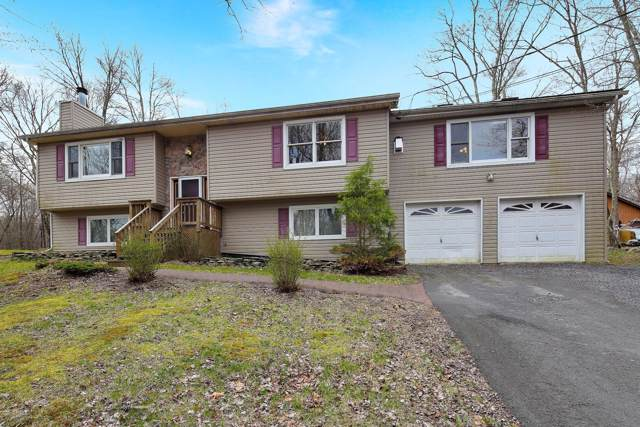 5049 Yukon Dr, East Stroudsburg, PA 18302 (MLS #19-1720) :: McAteer & Will Estates | Keller Williams Real Estate