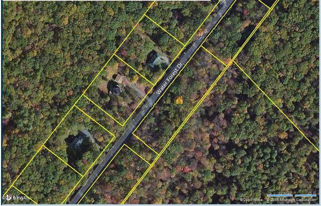 Lot 88 Water Forest Dr, Milford, PA 18337 (MLS #19-1737) :: McAteer & Will Estates | Keller Williams Real Estate