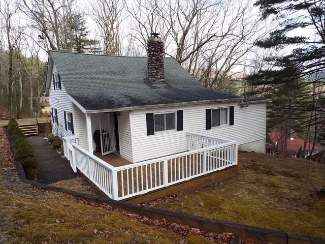 100 Delaware Dr, Millrift, PA 18340 (MLS #19-1937) :: McAteer & Will Estates | Keller Williams Real Estate