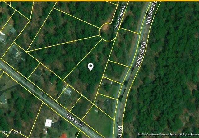 Lot 18 Pine Grove Ct, Milford, PA 18337 (MLS #19-1959) :: McAteer & Will Estates | Keller Williams Real Estate