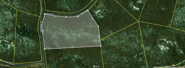 Little Walker Rd, Shohola, PA 18458 (MLS #19-1963) :: McAteer & Will Estates | Keller Williams Real Estate
