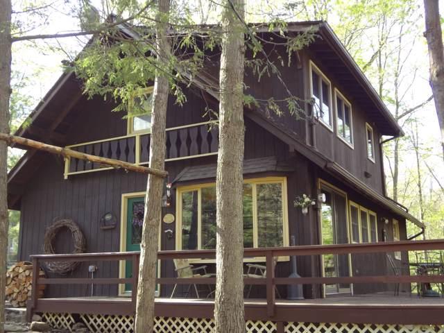 191 Yacht Club Dr, Greentown, PA 18426 (MLS #19-1987) :: McAteer & Will Estates | Keller Williams Real Estate