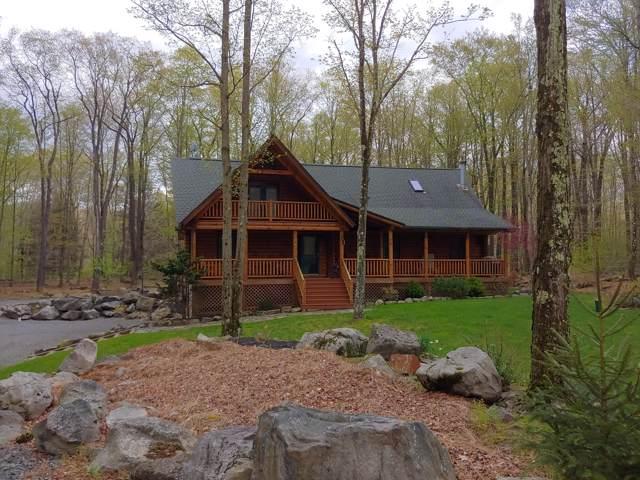 168 Split Rock Rd, Newfoundland, PA 18445 (MLS #19-1990) :: McAteer & Will Estates | Keller Williams Real Estate