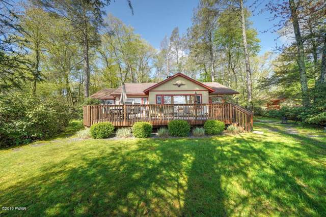 110 Fairview Point Rd, Paupack, PA 18451 (MLS #19-2090) :: McAteer & Will Estates   Keller Williams Real Estate