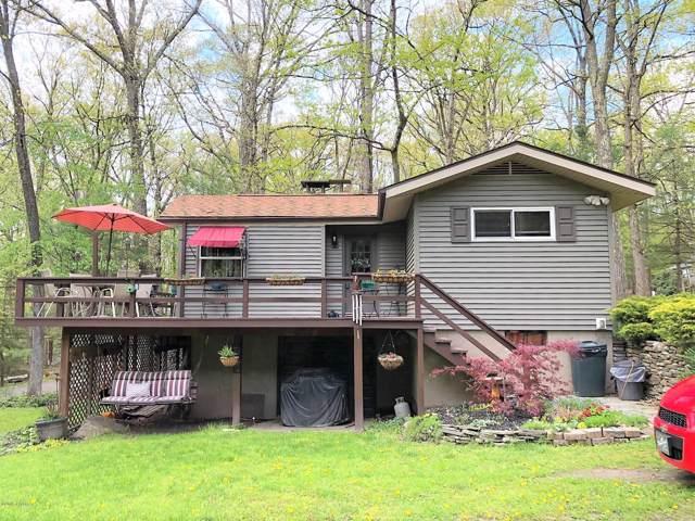 110 Deer Path, Tafton, PA 18464 (MLS #19-2092) :: McAteer & Will Estates | Keller Williams Real Estate