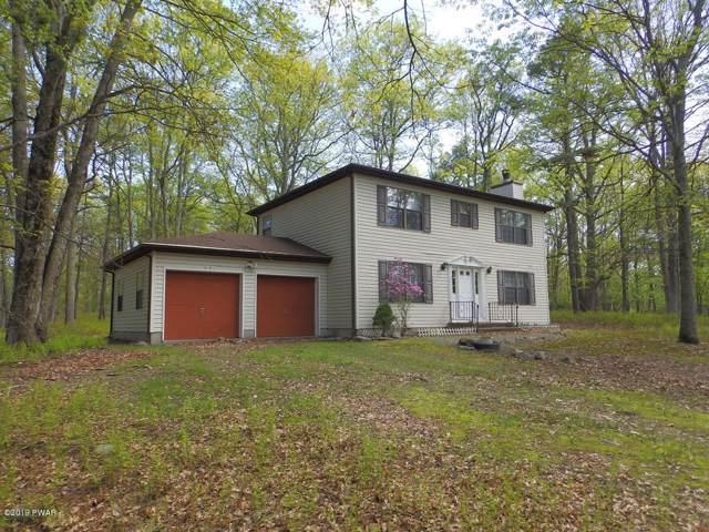 104 Hill Ter, Milford, PA 18337 (MLS #19-2093) :: McAteer & Will Estates | Keller Williams Real Estate