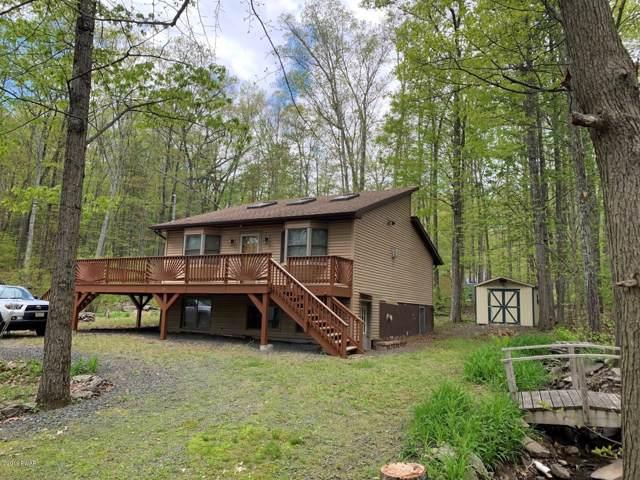 15 Oak Ln, Hawley, PA 18428 (MLS #19-2127) :: McAteer & Will Estates | Keller Williams Real Estate