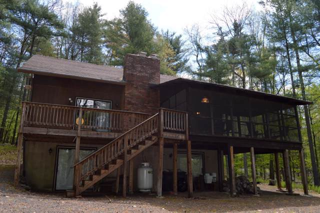 195 Waterview Dr, Hawley, PA 18428 (MLS #19-2136) :: McAteer & Will Estates | Keller Williams Real Estate