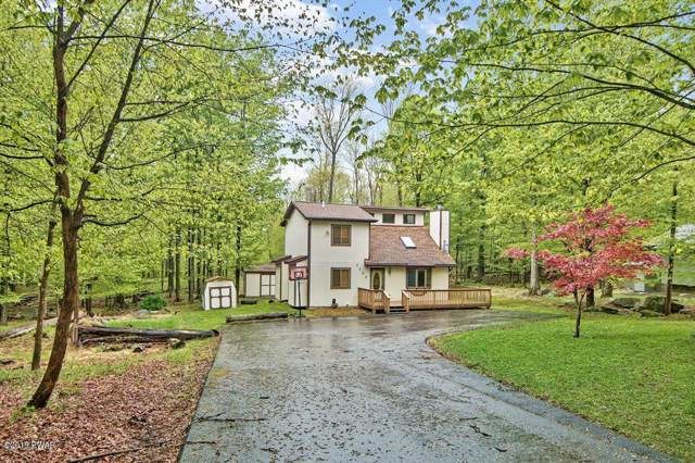 3508 Chestnuthill Dr, Lake Ariel, PA 18436 (MLS #19-2159) :: McAteer & Will Estates | Keller Williams Real Estate