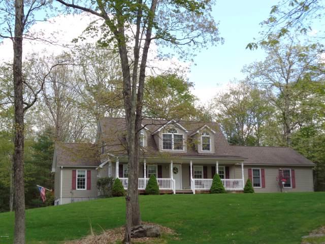 135 Trailwood Dr, Rowland, PA 18457 (MLS #19-2202) :: McAteer & Will Estates   Keller Williams Real Estate