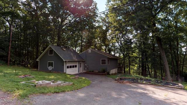 122 Beverly Dr, Shohola, PA 18458 (MLS #19-235) :: McAteer & Will Estates | Keller Williams Real Estate