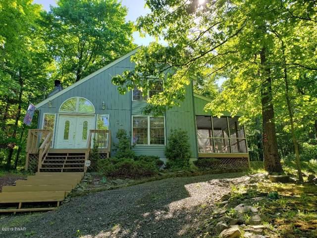 5178 Minks Pond Road, Bushkill, PA 18324 (MLS #19-2350) :: McAteer & Will Estates | Keller Williams Real Estate