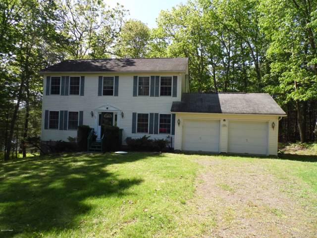 108 Laverne Dr, Dingmans Ferry, PA 18328 (MLS #19-2355) :: McAteer & Will Estates   Keller Williams Real Estate
